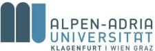 Logo Universität Klagenfurt
